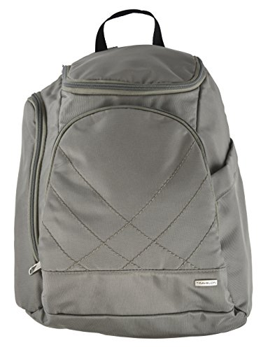 Travelon Anti Theft Classic Backpack, Rock