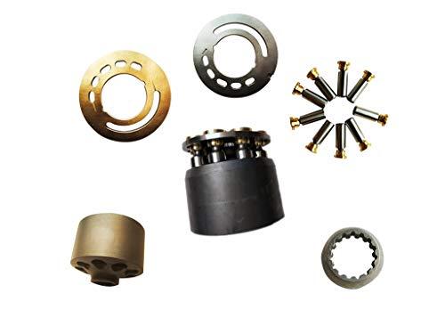 Rexroth A10VSO85 A10VSNO85 Pumpenzubehör,Pumpen Reparatursätze enthalten:Cylinder block, Piston shoes,Valve plate, Retainer Plate, Ball Guide (Pump Repair Kits for A10VSNO85)