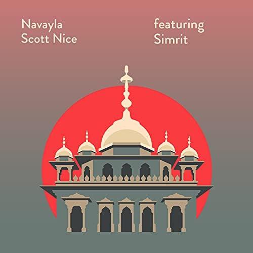 Scott Nice feat. Simrit
