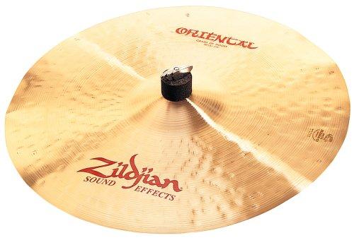 "Price comparison product image Zildjian 20"" Oriental Crash Cymbal of Doom"