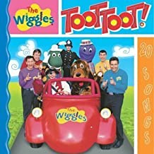 Toot Toot by Wiggles