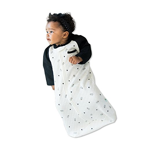 Unisex Baby Wearable Blankets