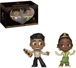 Funko Disney: Royal Romance -The Princess & the Frog Tiana & Naveen, 2 Pack, Action Figure - 36525C