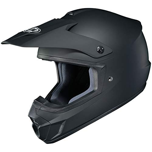 HJC CS-MX 2 Helmet (Large) (Matte Black)