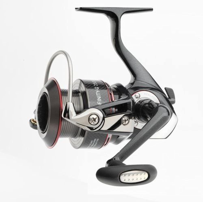 Daiwa INFINITY Q 2500 CUSTOM Japan Spinning Rolle B005IWO5RY  Verkauf neuer Produkte