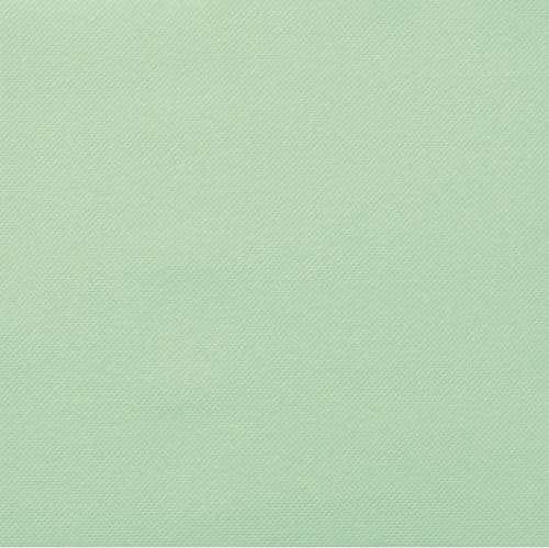 Servilletas, 20 x 20 cm, Verde opalo, 18 Paquetes de 50