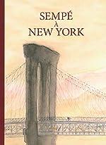 Sempé à New York de Sempé