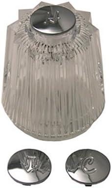 HC-233MB Large Windsor Faucet Handle