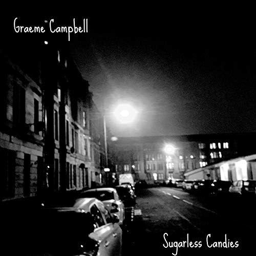 Graeme Campbell