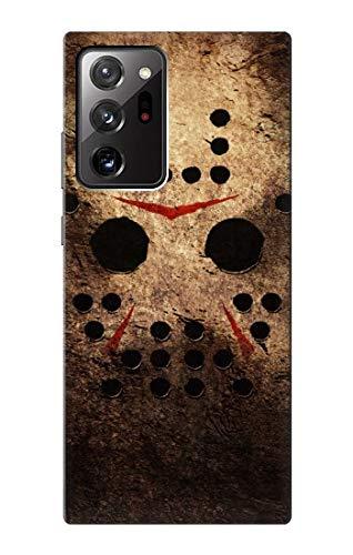 R2830 Horror Hockey Case Cover for Samsung Galaxy Note 20 Ultra, Ultra 5G