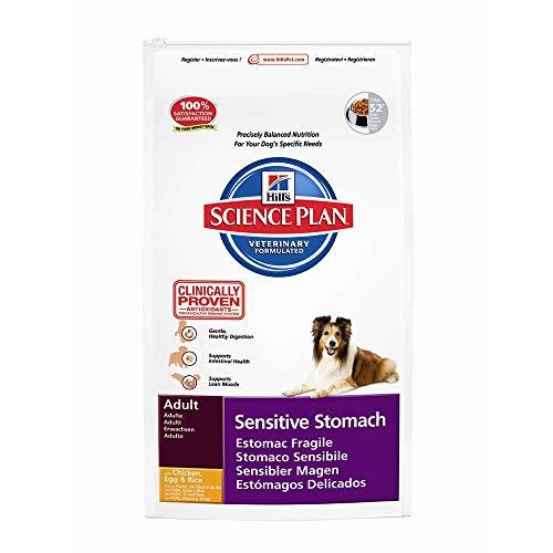 Hills Science Plan 0052742606101 Hill's Canine Sensitive Stomach Hundefutter 12kg