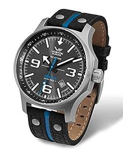 Vostok Europe NH35-5955195 - Reloj (B00D3ON31S)   Amazon price tracker / tracking, Amazon price history charts, Amazon price watches, Amazon price drop alerts