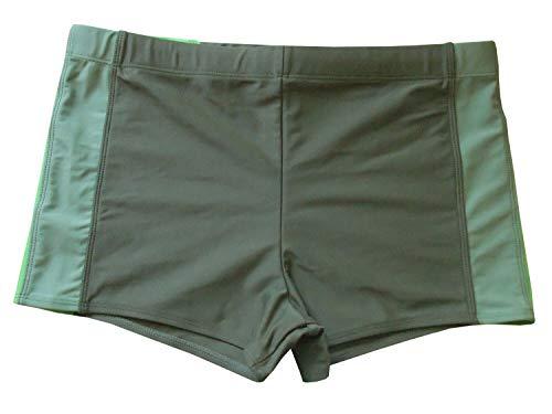 Solar Schwimmhose, Badehose -Badepanty Functional Fashion grün Gr. 6 (L)