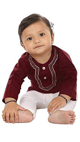 DECORE Baby Boy's Kurta Pyjama