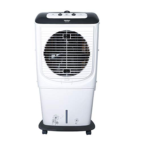 Maharaja Whiteline HYBRIDCOOL 55-Litre Air Cooler (White and...