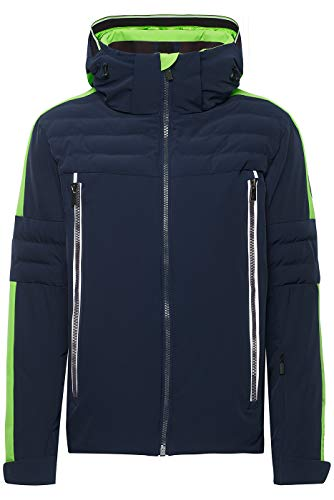 Toni Sailer Herren Skijacke Elliot Midnight - 3XL (56)