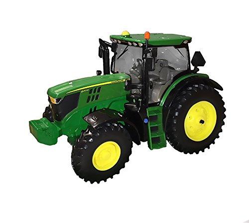 ERTL 1/32 Scale John Deere 6215R Tractor Toy Prestige Collection 45522 -LP53315