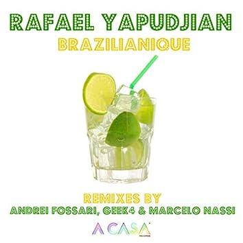 Brazilianique