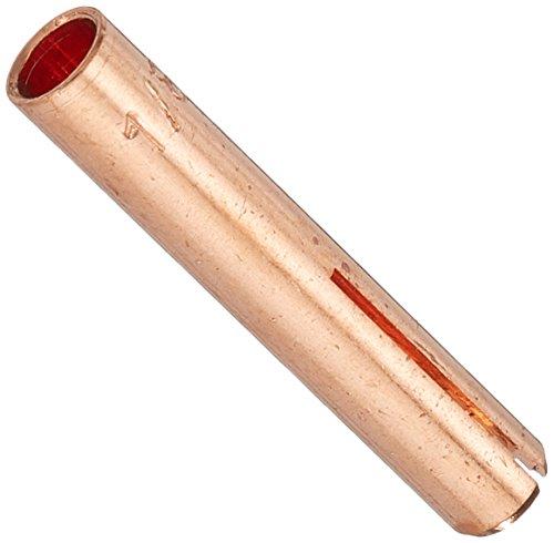 Lincoln Electric KP10502-32 Antorchas Tig Pinza-Porta Electrodos, 3.2 mm