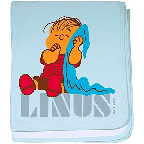 Duang Blanket Linus Fleecedecke Comfort Warmth Soft Throw Blanket 102X127Cm