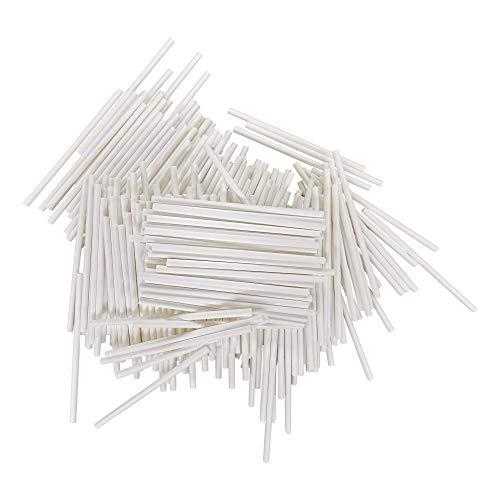 Lurch 85126 - Palillos para cake pops (papel, 10 cm, 250 unidades)