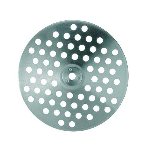 RÖSLE Siebeinlage 8 mm, Passend für RÖSLE Passetout (Art.-Nr. 16252), Edelstahl 18/10, Spülmaschinengeeignet