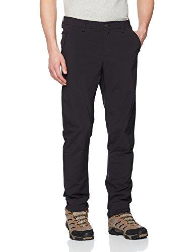 Salewa PUEZ 2 DST M Pantalon Homme Black Out FR : M (Taille Fabricant : 48/M)