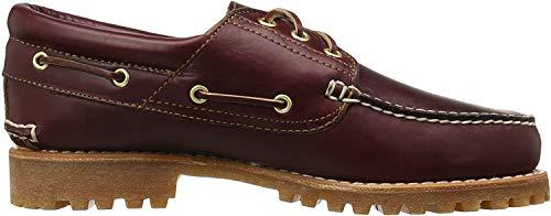 Timberland Authentics 3 Eye Classic Bootschoenen voor heren