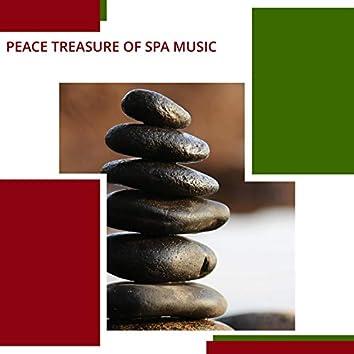 Peace Treasure Of Spa Music