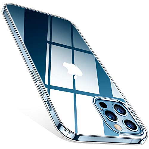 "TORRAS Coque Compatible avec iPhone 12/iPhone 12 Pro 6.1"" (T"