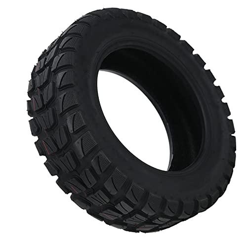 BALITY Neumático para Scooter de 90/65-6.5, neumático sin cámara de 11 Pulgadas, fácil de Desmontar, Resistencia al Calor, para Scooter eléctrico