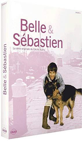 Belle et Sebastien, Saison 3