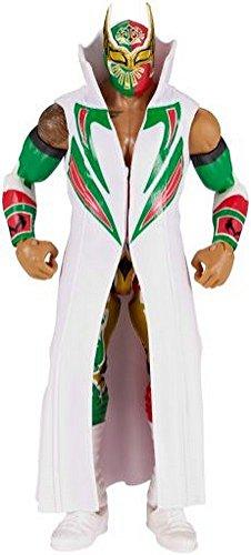 WWE – Superstar – Sin Cara – Figurine Articulée 16,5 cm