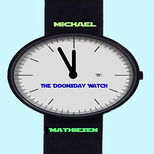 The Doomsday Watch audiobook cover art