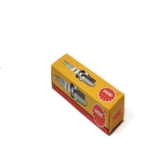 NGK Bougie Pack Pièce Unique pour Numéro Stock 4838 Cuivre ou Core Pièce No. BP8H-N-10