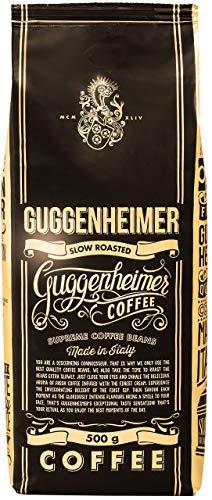 GUGGENHEIMER COFFEE -   - Kaffeebohnen 2kg