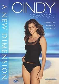 Cindy Crawford - New Dimension