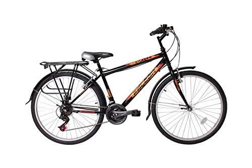FALCO 26\' Fahrrad Bike Rad 26 Zoll City Fahrrad Herren Kinderfahrrad Citybike 21 Gang
