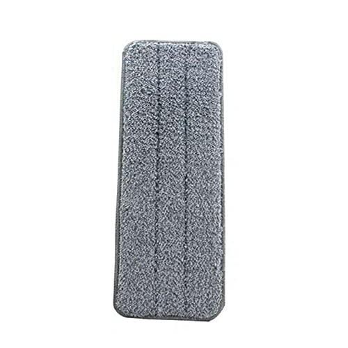 U/B Clean Mop Hoofd, 10/20 stuks vervangende mop doeken, wasbare vloer mop doek mat voor laminaat hardhouten vloer