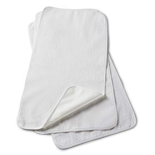 Summer Waterproof Changing Pad Liners, 3 Count
