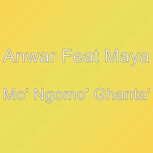 Anwar feat. Maya