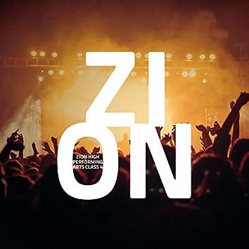 Zion High Performing Arts Class Vol.4