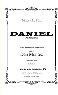 Daniel: An Oratorio