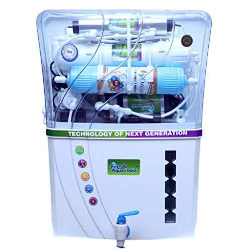 DE Sedimentation, Alkaline Water Purifier - 15 L