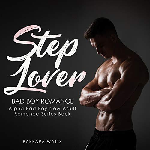Step Lover: Bad Boy Romance Titelbild