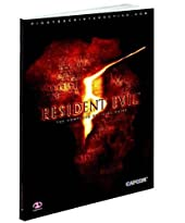 Resident Evil 5 - The Complete Official Guide de James Price QC