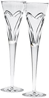 Best waterford wishes toasting flutes Reviews