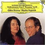 Violinsonaten 9 und 10 - idon Kremer