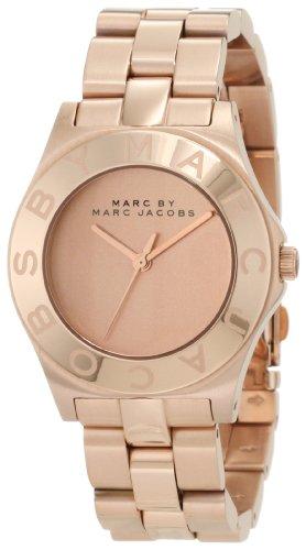 Opiniones y reviews de Reloj Marc Jacob , tabla con los diez mejores. 3