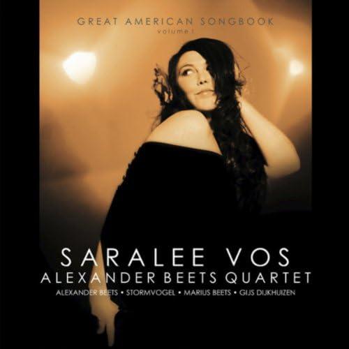 Saralee Vos & Alexander Beets Quartet